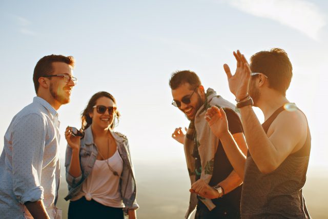 Group Coaching Online: Σχεδιάζοντας ένα Έξυπνο Πλάνο Προτεραιοτήτων.